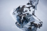 Kelman Hut Tasman Glacier