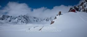Pioneer Hut Fox Glacier