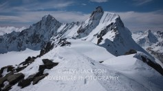 Mt Haidinger Fox Glacier
